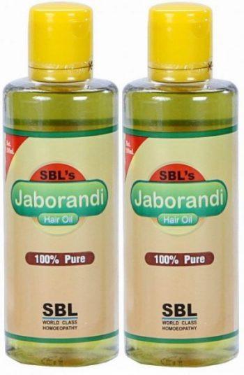 SBL Jaborandi Hair Oil