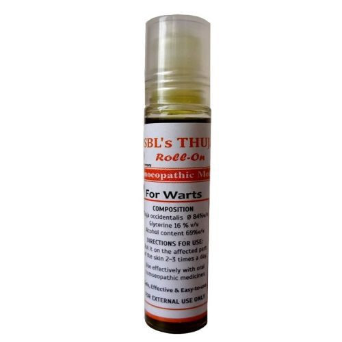 SBL Thuja Roll-On for Warts