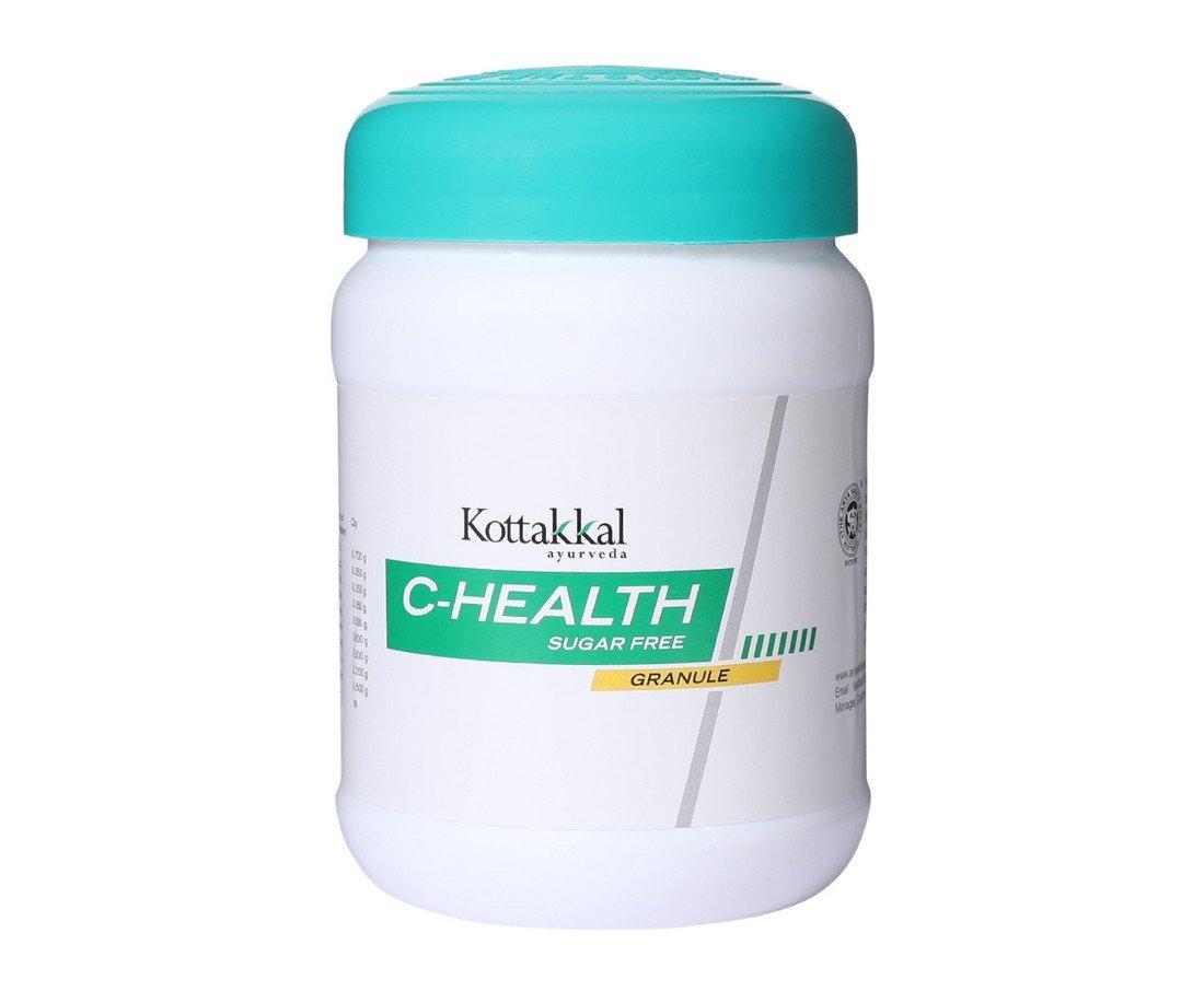 Kottakkal Ayurveda C Health Sugar Free Granule