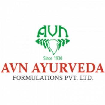 AVN Ayurveda Dhanadanayanadi Kashayam