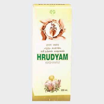 AVN Ayurveda Hrudyam Kashayam