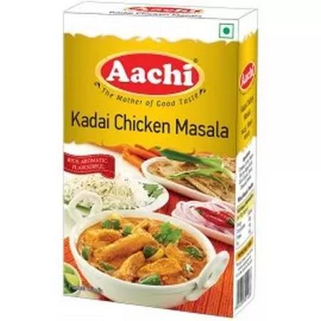 Aachi Kadai Chicken Masala