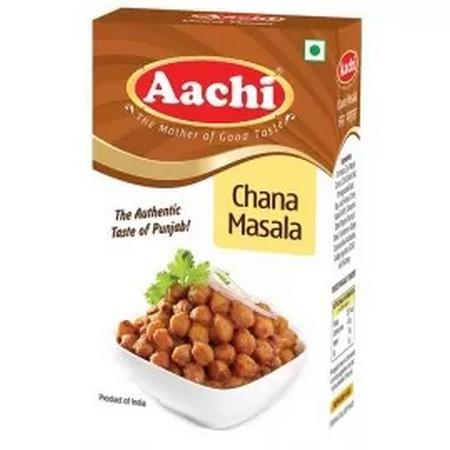 Aachi Masala Chana Masala