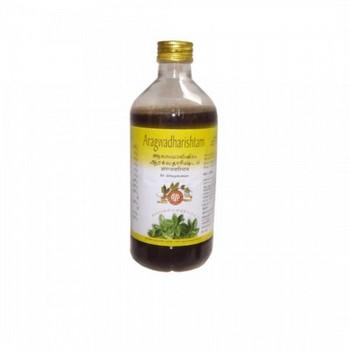 Arya Vaidya Pharmacy Aragwadharishtam