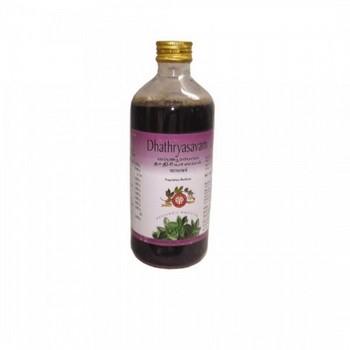 Arya Vaidya Pharmacy Dhathryasavam