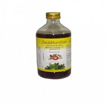 Arya Vaidya Pharmacy Duralabharishtam