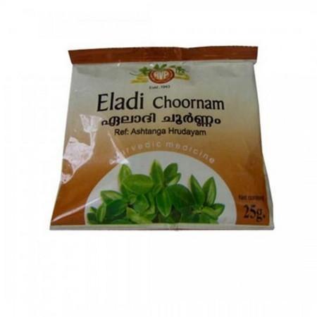 Arya Vaidya Pharmacy Eladi Choornam