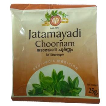 Arya Vaidya Pharmacy Jatamayadi Choornam
