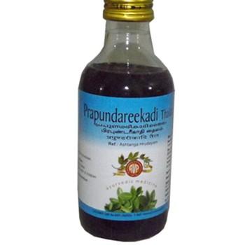 Arya Vaidya Pharmacy Prapundareekadi Thailam