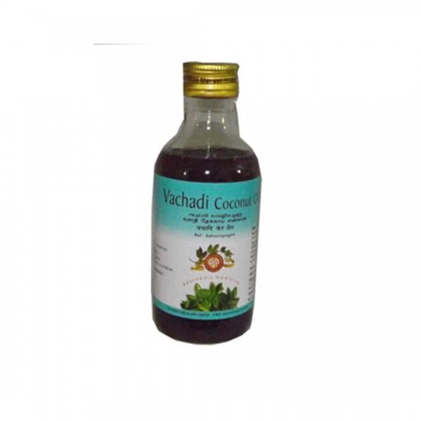 Arya Vaidya Pharmacy Vachadi Coconut Oil