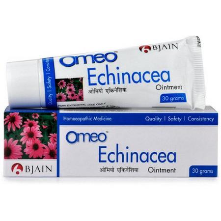 B Jain Omeo Echinacea Ointment