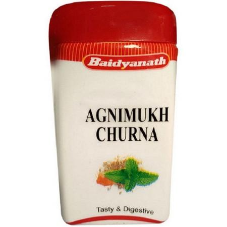 Baidyanath Agnimukh Churna