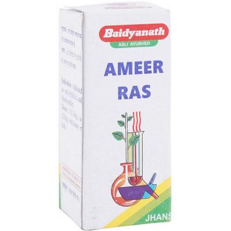 Baidyanath Amir Ras
