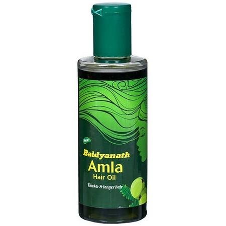 Baidyanath Amla Oil Hair Oil
