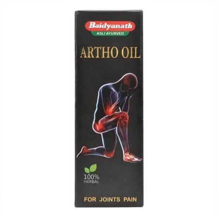 Baidyanath Artho Oil