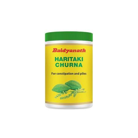 Baidyanath Haritaki Churna