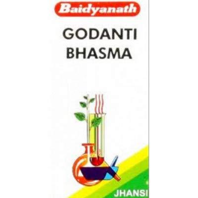 Baidyanath Harital Godanti Bhasma