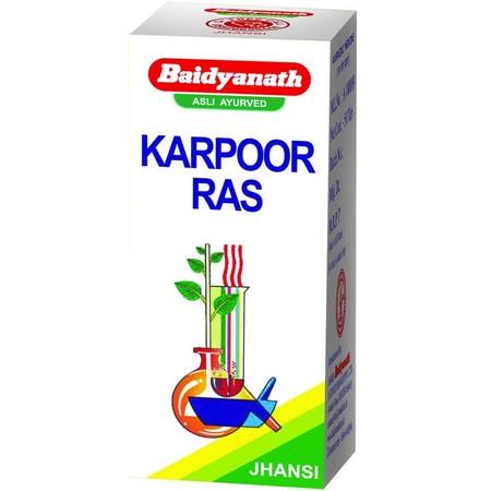 Baidyanath Karpoor Ras