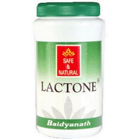 Baidyanath Lactone Granules