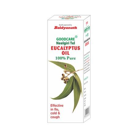 Baidyanath Neelgiri Taila Eucalyptus