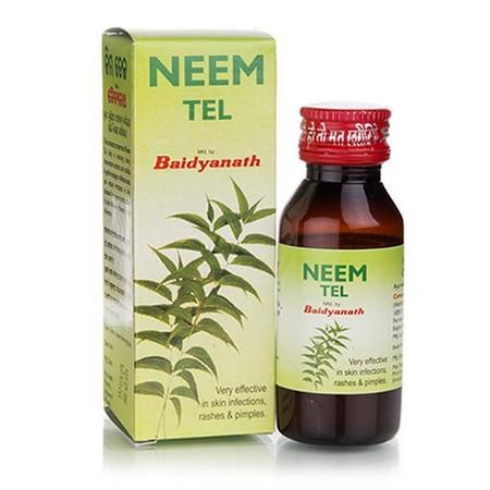Baidyanath Neem Oil