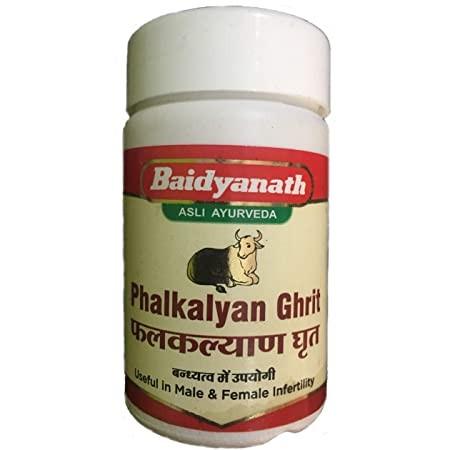 Baidyanath Phalkalyan Ghrita