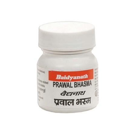 Baidyanath Prawal Bhasma