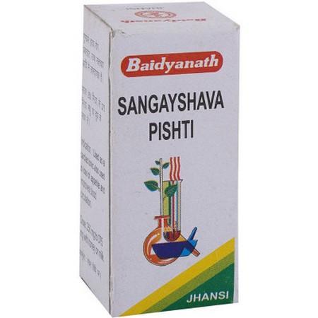 Baidyanath Sangayshava Pishti