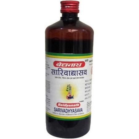 Baidyanath Sarivadyasava