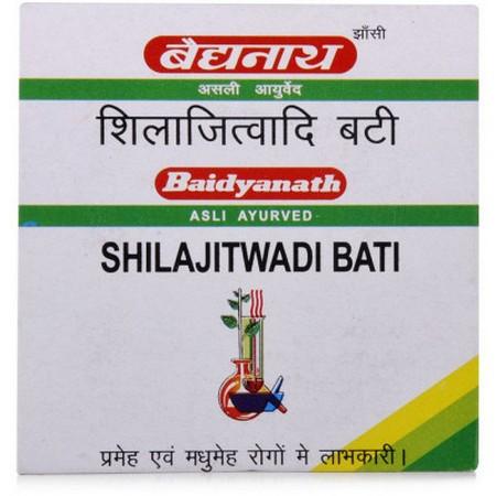 Baidyanath Shilajitwadi Bati Ordinary