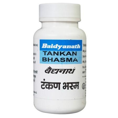 Baidyanath Tankan Bhasma
