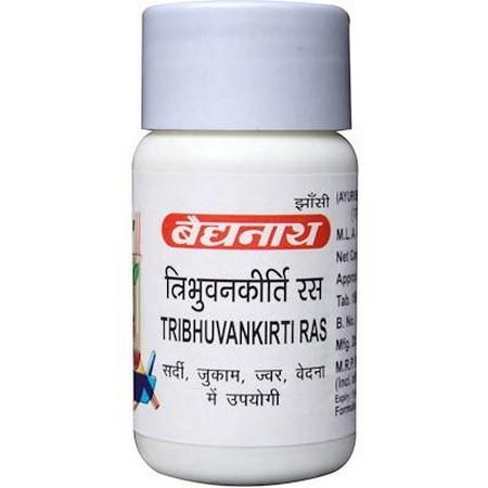 Baidyanath Tribhuvan Kirti Ras