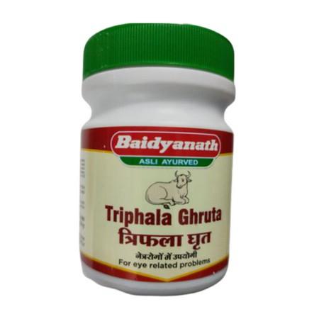 Baidyanath Triphala Ghrit