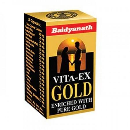 Baidyanath Vita Ex Gold