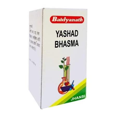 Baidyanath Yashad Bhasma