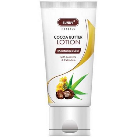 Bakson Cocoa Butter Lotion