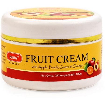 Bakson Fruit Cream