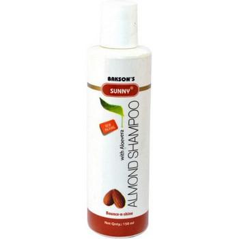 Bakson's Sunny Almond Shampoo With Aloevera