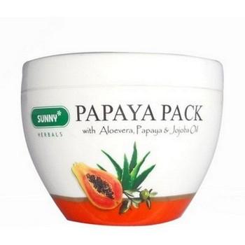 Bakson's Sunny Herbals Papaya Pack