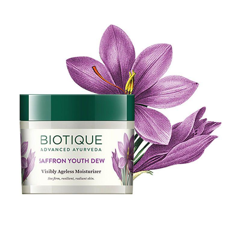 Biotique Bio Saffron Youth Dew