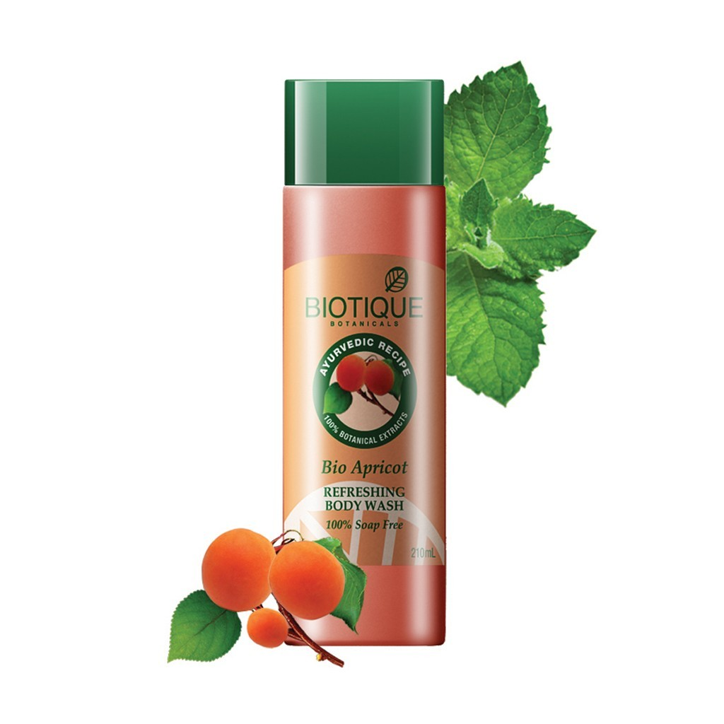 Biotique Bio Apricot Gel