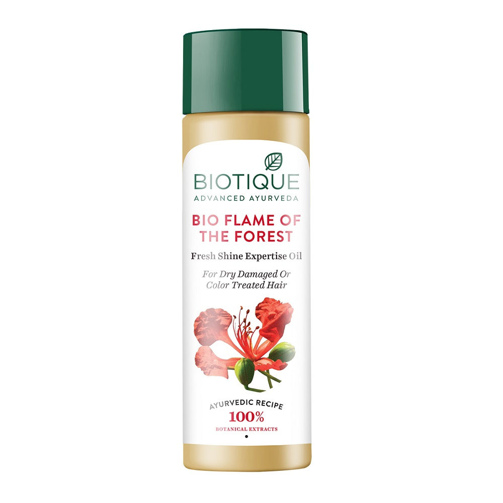 Biotique Bio Flame of the Forest