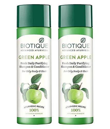 Biotique Bio Green Apple