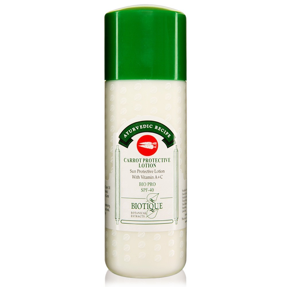 Biotique Carrot Protective Lotion