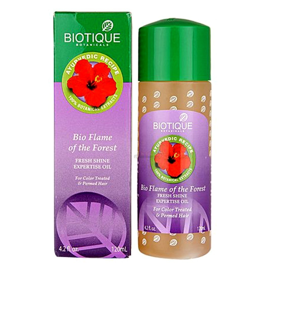 Biotique Flame of the Forest