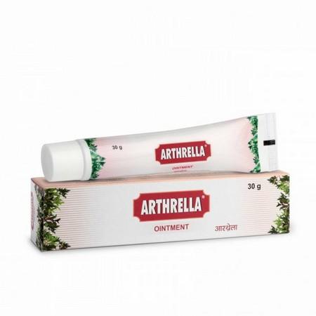 Charak Arthrella Ointment