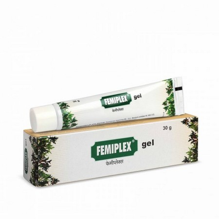 Charak Pharma Femiplex Gel