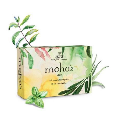 Charak Pharma Moha Soap