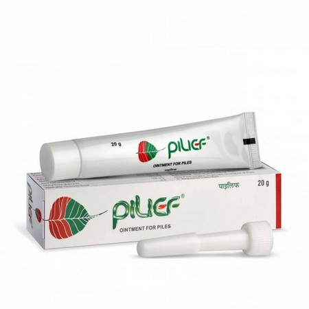 Charak Pharma Pilief Ointment