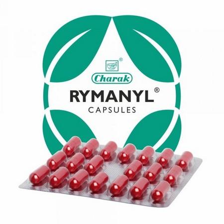 Charak Pharma Rymanyl Capsule